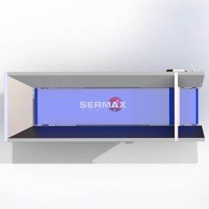 TOLVA CON BANDA FB100 LTS SERMAX ®