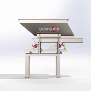 TOLVA FV100 LTS SERMAX®