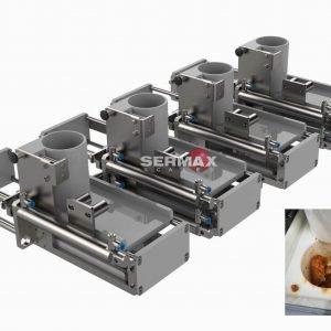 LMB 04 Dispositivo de Rechazo por sobrepeso