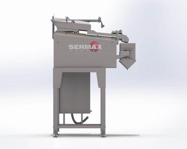 Pesadora Lineal LWG SERMAX