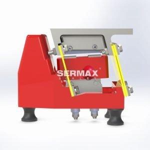 Vibrador Electromagnético LINEAL Y CIRCULAR Mod. F9 SERMAX ®