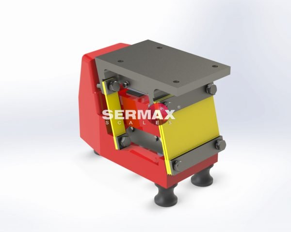 VIBRADOR ELECTROMAGNETICO SERMAX F9