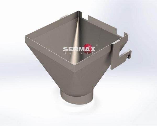 Opcional Pesadora Lineal LWG SERMAX