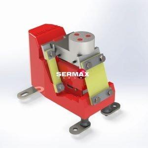 Vibrador Electromagnético Mod. MINI- F4 SERMAX®