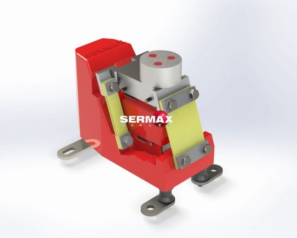 Vibrador ELECTROMAGNETICO F4 SERMAX