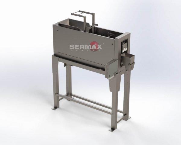 Pesadora Lineal LV Sermax