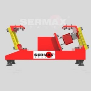 Vibrador Electromagnético LINEAL  Mod. F40 SERMAX ®